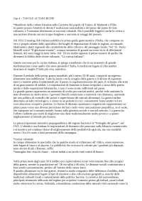 """Capo 4 """"A tavola! Gli italiani in sette pranzi, Roma-Bari, Laterza 2012"""""""