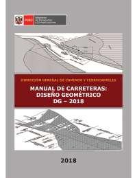 Manual de carr DG 2018