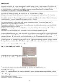 Appunti di teoria e tecnica della circolazione