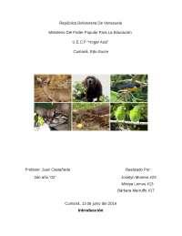 Refugio de fauna silvestre