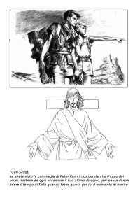 Libretto attività religiose e di formazione