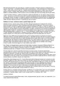 APPUNTI TEORIA E PROGETTAZIONE STILISTICA DI CALZATURE
