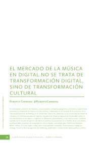 Industria Musical Actual