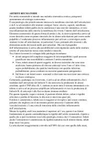 ARTRITE REUMATOIDE E LUPUS ERITEMATOSO