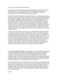 La situación juridica del heredero. Maria Dolores Cervillla. Grupo de tarde