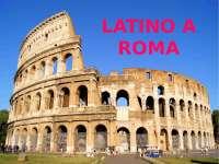 iscrizioni romane nel centro di Roma