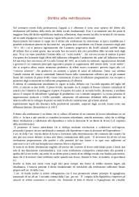 Il diritto alla retribuzione di A.Bonfiglio