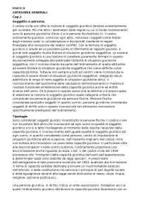 Dispensa Bocchini-Quadri Diritto Privato