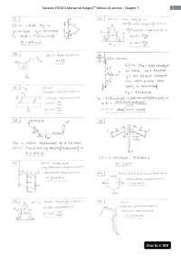 statica solução 6th cap 7