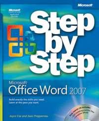 MS Word 2007 Turtorial