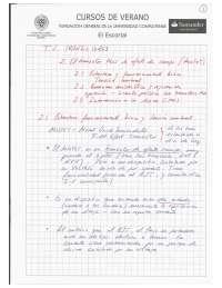 Ecuaciones MOSFET