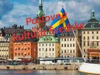 Poslovna kultura Švedske