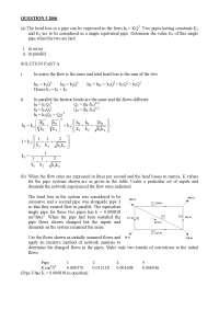Mechanics fluids  otazky