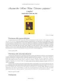 """RIASSUNTO LIBRO """"HOMO VIDENS: TELEVISIONE E POSTPENSIERO"""" (COMPLETO) - GIOVANNI SARTORI - LATERZA"""