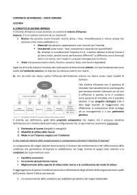 Corporate Governance - parte Ferraris superato con 29/30