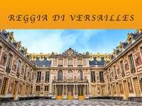 presentazione Versailles