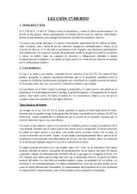 derecho penal ñecciones 17 y 18