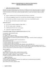 Comportamiento como factor de riesgo: Adicciones conductuales y/o sin sustancia