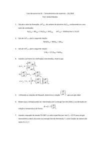 lista 01 Thermodinamica quad 2