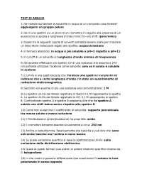 TEST DI ANALISI.rtf