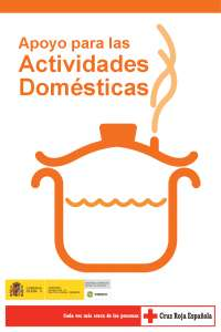 actividades domésticas en las avd