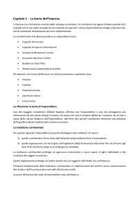 Riassunto completo e dettagliato di Storia d'impresa, Toninelli.