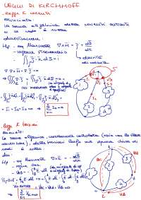 Teoria principi di ingegneria elettrica