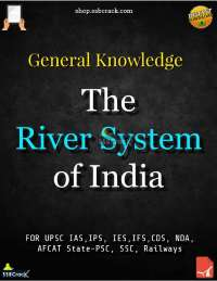Indian Rivers and their association