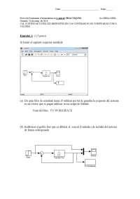 Examen fonaments de control