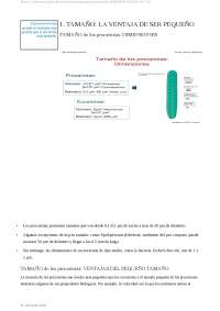 Tema 2: Estructura y función de los microorganismos procariotas (I)