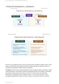 Tema 7: Asimilación de N, S y P