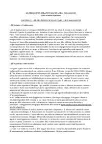 La pedagogia relazione di Loris Malaguzzi
