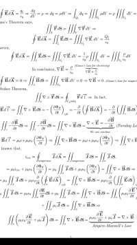 Equações de maxwell 2