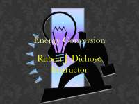 Introduction to Energy Conversion