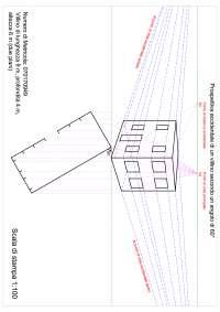 elaborato 2  disegno test propedeutico per conseguire l'esame finale