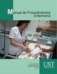 manuanl de procedimeintos