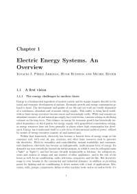Eelctrical Energy Systems