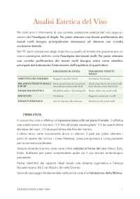 Analisi Estetica in Ortodonzia