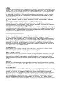 Appunti Sistemi Telematici