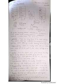class notes of adhoc sensor networks...