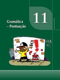 Apostila sobre SINAIS DE PONTUAÇÃO - Sinais de Pontuação - Gramática
