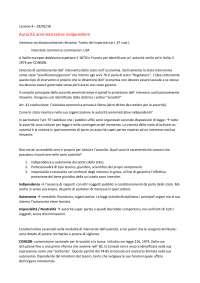 """Appunti lezioni """"Diritto degli intermediari finanziari"""" - Stefanelli"""
