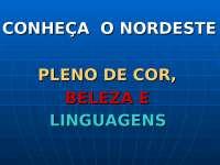 Apostila sobre Variações Linguisticas - Variações Linguisticas - Gramática