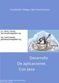 Manual Modulo I de java para programadores