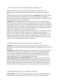Društvene teorije u antičkom periodu i periodu srednjeg veka