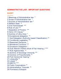 AdministrationAdministration administrator Public relations