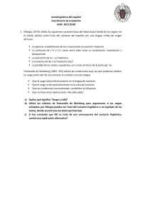 sociolinguistica del espanol