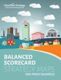 Case Study Balanced Score Card