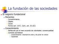 tema 2 teoria general de sociedades II