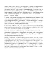 Diritto d'amore di S.Rodotà